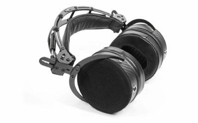 Snorry NM-1 headphones